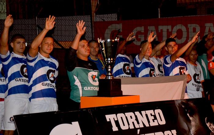 Torneo Gatorade