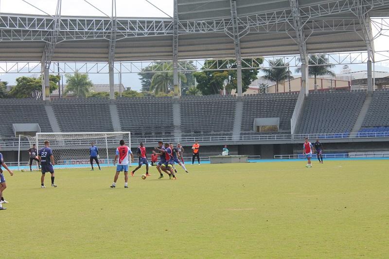 Deportivo Pereira entrenamiento (3)