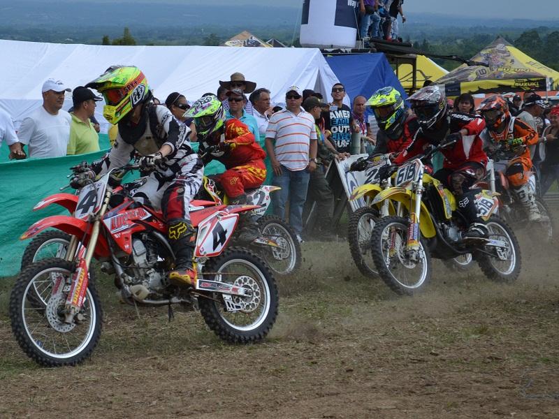 Válida Nacional Motocross Pereira (2)