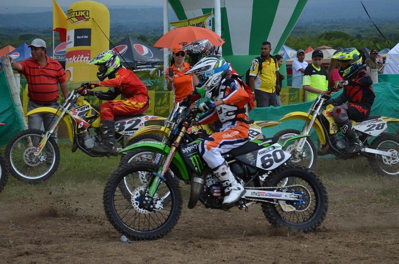 Válida Nacional Motocross Pereira (3)