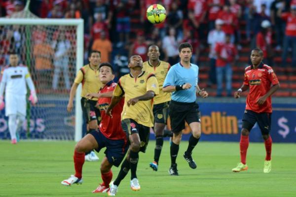 Águilas - Medellín