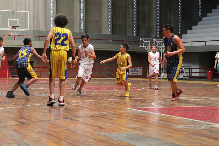 Baloncesto Pereira (2)