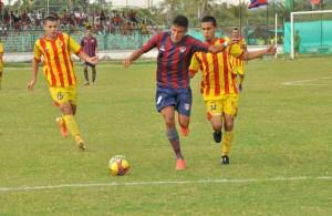 Pereira - Unión