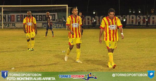 Unión Pereira (1)
