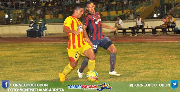 Unión Pereira (2)