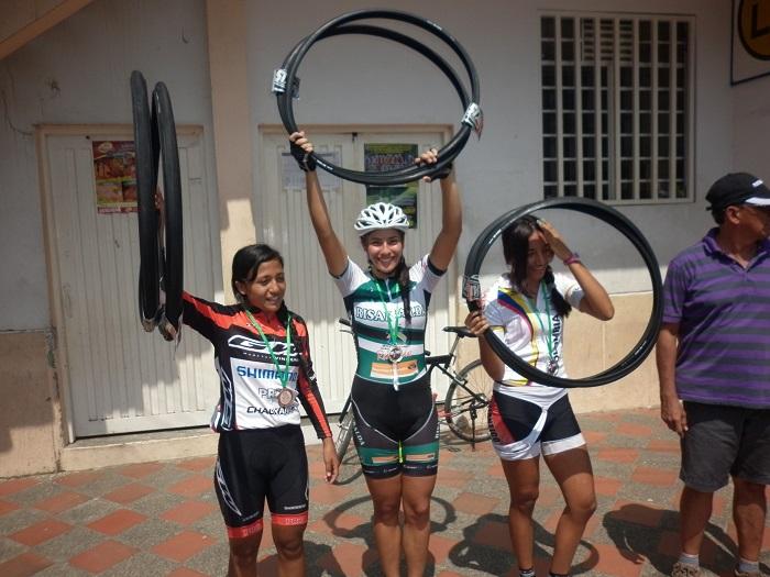 Ciclismo La Virginia (2)
