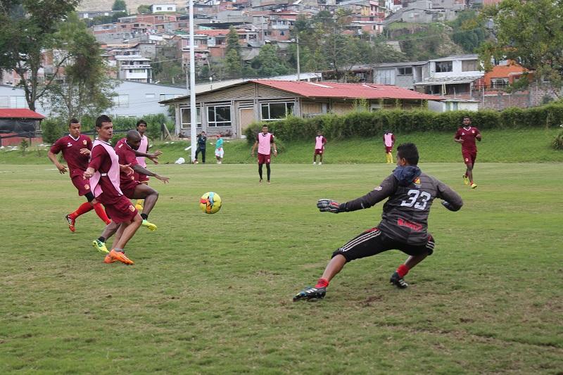 Entrenamiento Pereira - Manizales  (2)
