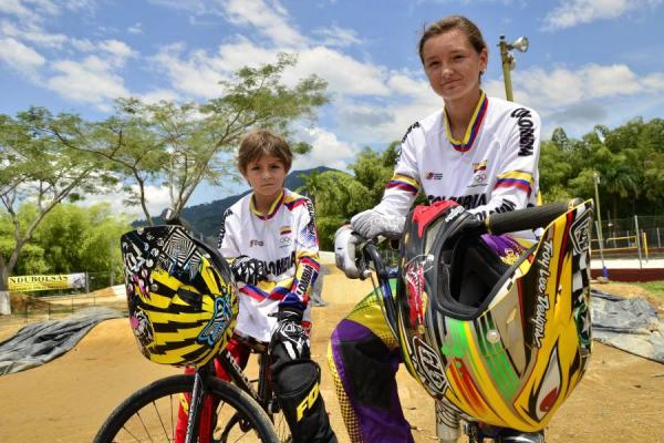 Bicicross Risaralda
