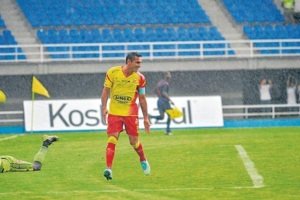 Deportivo Pereira imparable en casa  (2)