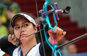 Sara López campeon Shangái (1)