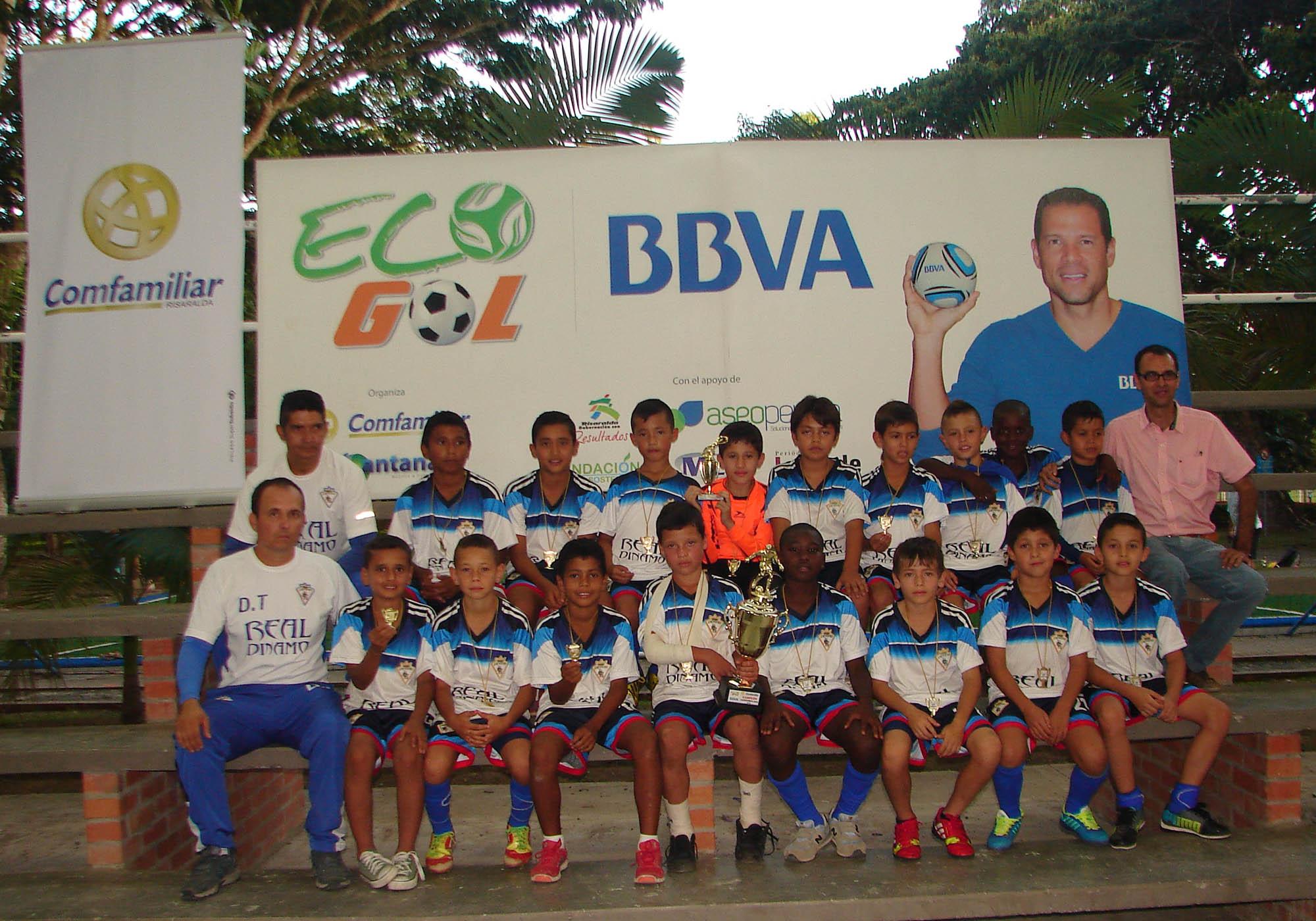 Dinamo Campeón 2004