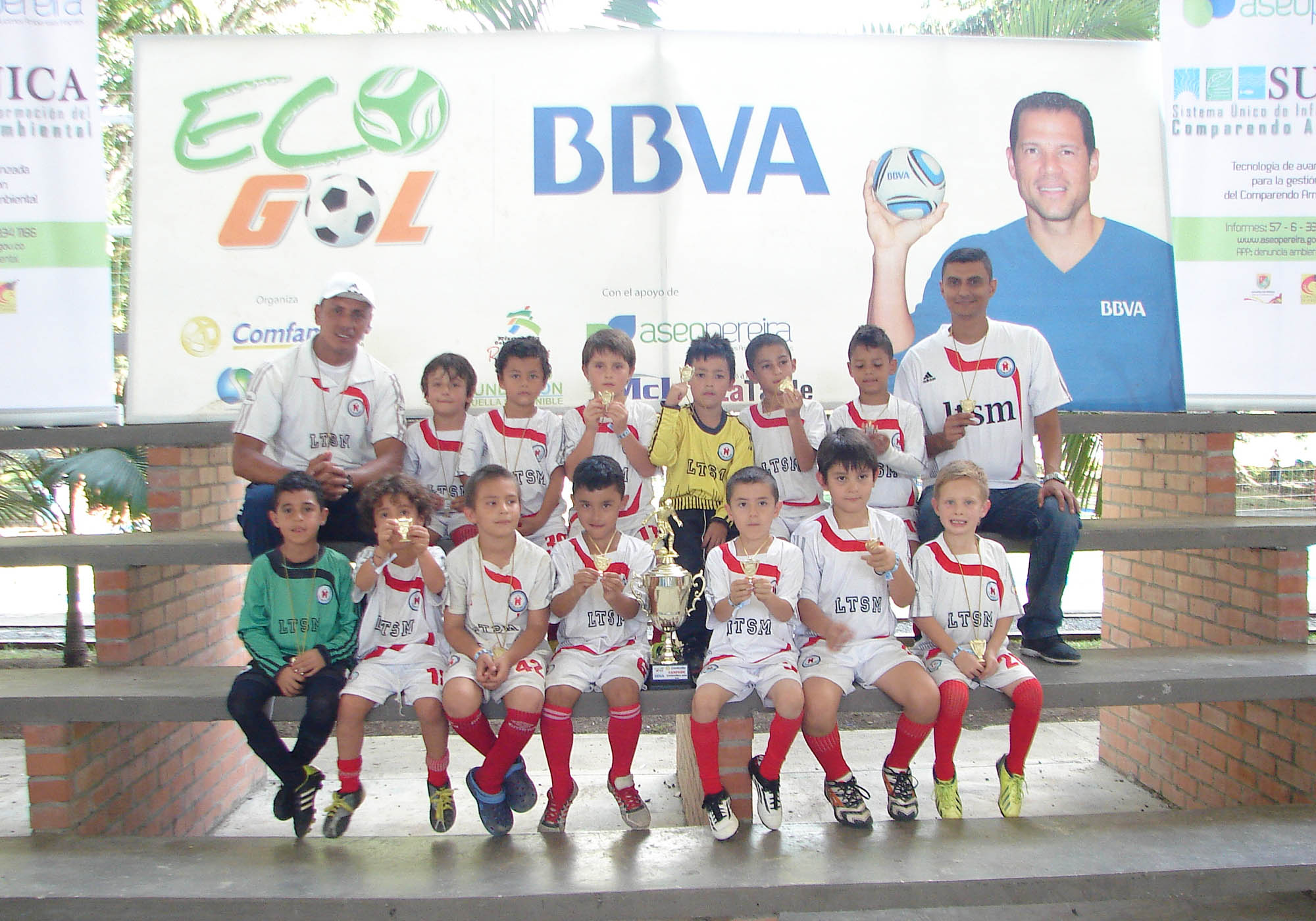 San Miguel Campeón 2008