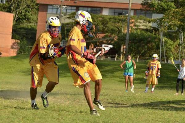 Lacrosse Pereira