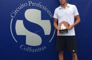 Struvay campeón en Popayán