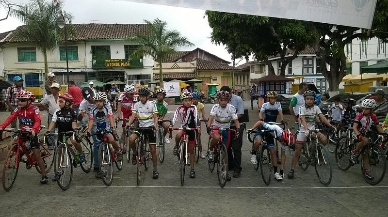 Clásica de la Guadua Ciclismo (2)