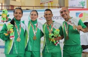 oro bolos risaralda juegos nacionales