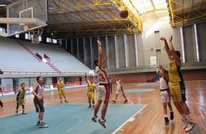 Baloncesto Infantil Pereira