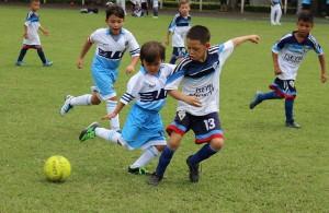 San Jose Vs Dinamo 2008