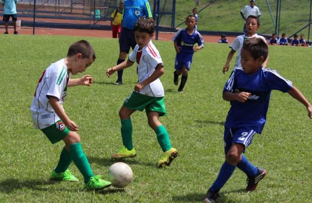 Comfamiliar Vs Alianza FC 2008