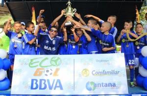 campeones ecogol bbva comfamiliar torneo futbol ecologico (2)