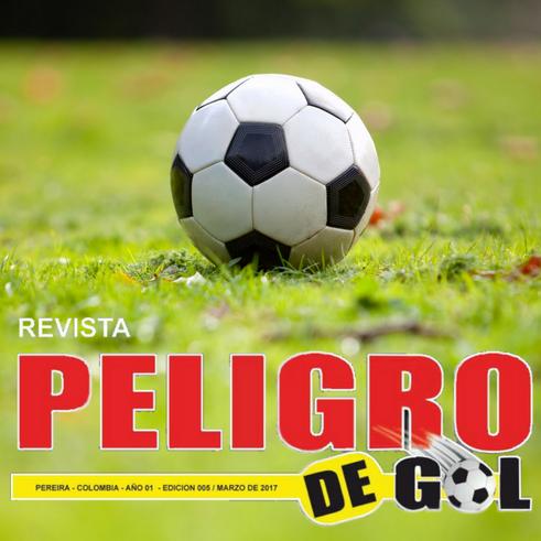 Revista Peligro de Gol